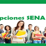 III Convocatoria SENA Modalidad Presencial 2017